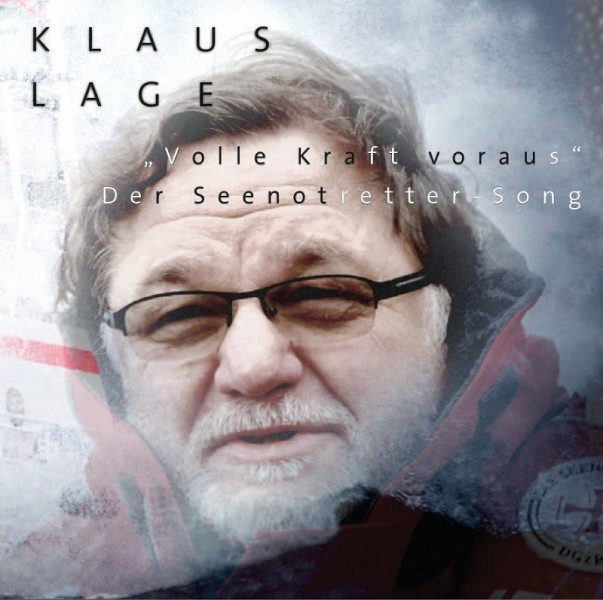 Volle Kraft voraus, Der Seenotretter-Song (CD-Rom, Audio+Video, Song und Karaoke-Version)